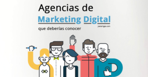 Agencias de Marketing Digital que deberías conocer thumbnail