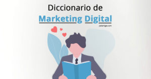 Diccionario de Marketing Digital Thumbnail